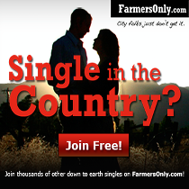 free dating sites farmers